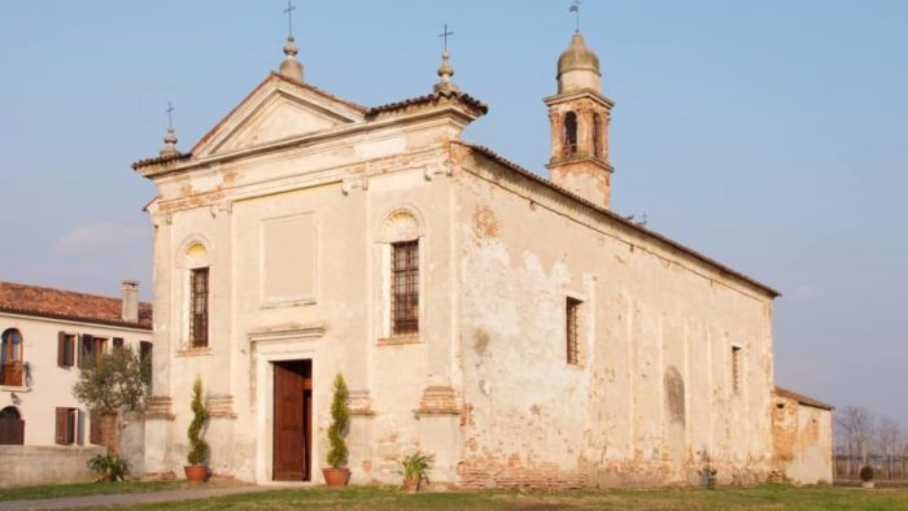 chiesetta dell'anconese